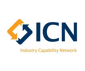 Industry Capability Network Logo